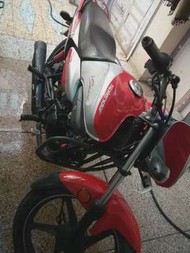 Hero splender I smart  good average good condition of tyre engine