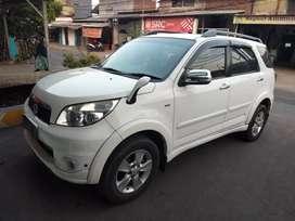 Toyota Rush S AT 2012 Bandung