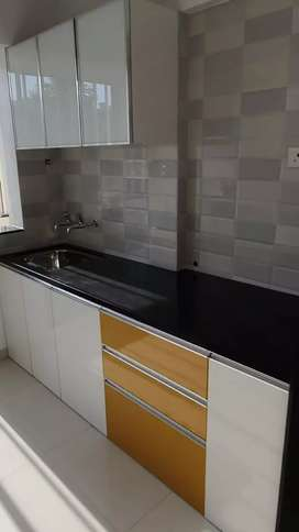 1rk flat for rent at wakad