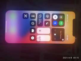 iPhone x 64gb new condition