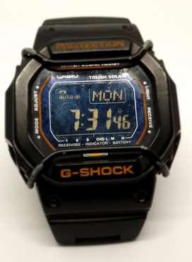 Casio Gshock GW 5600bcj