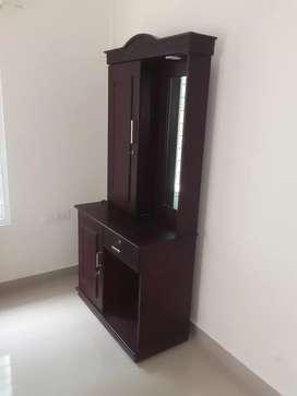 2bhk flat for rent near near rabarboard and kendravidyalya