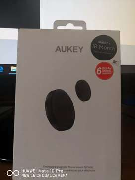 Jual AUKEY Dashboard Magnetic Car Phone Mount