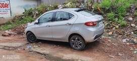 Tata Tigor 2017 Petrol 15000 Km Driven