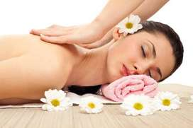Female Massage therapist wanted