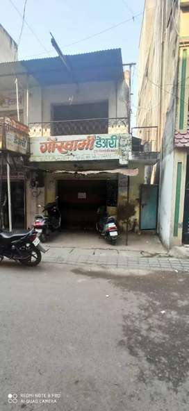 2 Shops for sell