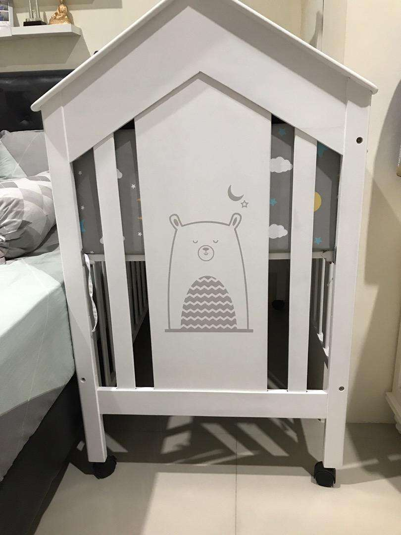 Box Baby Kondisi Mulus Gress 0