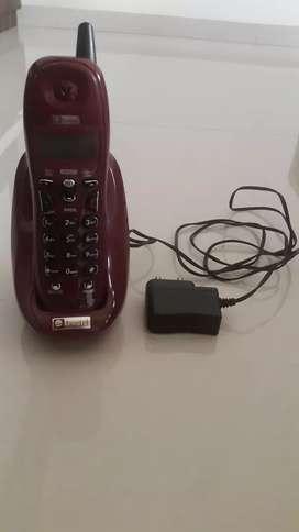 Beetel Cordless phone