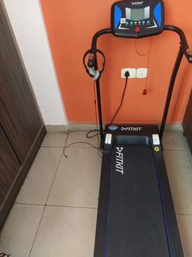 Electrical Treadmill