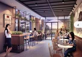 #Ruko Bisnis cocok untuk Caffe dan Restoran
