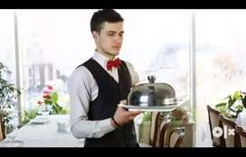 Available Hotel Staff  /  Restaurant STAFF  / Cafe Staff & COOK Chef &