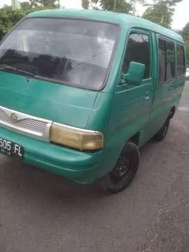 Juan Mobil minibus