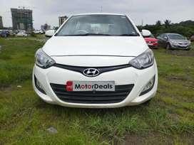 Hyundai I20 i20 Sportz 1.2, 2012, Petrol