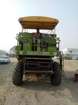 Malkit Combine for sell