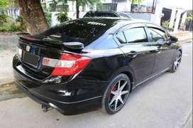 Honda civic Fb Matic 2013 Dijual utk Credit saja