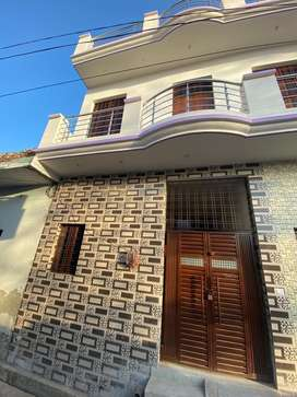 Fully Furnished Double Story House