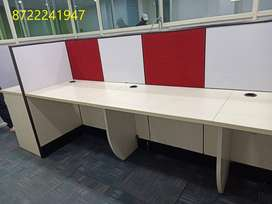 Interior Office Illusions and Decoratives