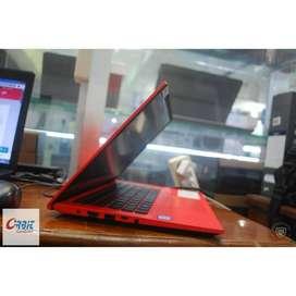 Laptop Asus VivoBook A412FA-EK304T Intel Core i3 RAM 4 GB SSD 512 GB