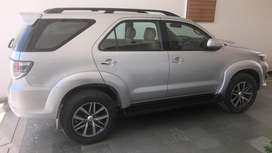 Toyota Fortuner 2012 Diesel 90100 Km Driven With Sarvice Record