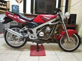 Kawasaki ninja ss tahun 2013