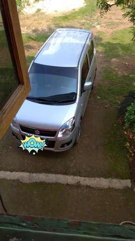 Suzuki Karimun wagon 2018