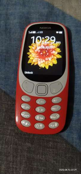 Nokia 3310 clean set