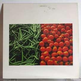 Hubbards Cubbard / LP Vinyl / Jazz Funk / Coda / Piringan Hitam Japan
