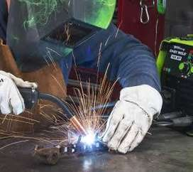 Mig welders wanted. 3 years experiance must.