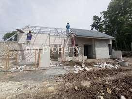 Rumah Baru Minimalis Di Bantul
