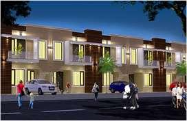 71 Gaj 3BHK Independent Kothi For Sale 23.90Lac in Derabassi