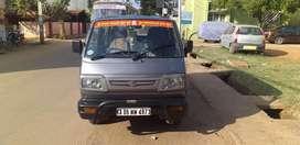 Maruti Suzuki Omni 5 Seater, 2013, Petrol