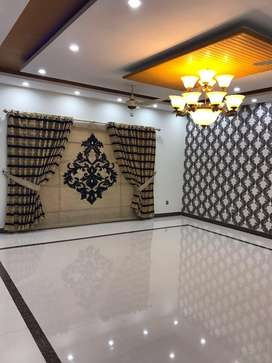 2 Kanal Stylish Lower Portion For Rent In Bahria Town Lahore