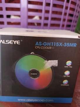 fan processor untuk intel sudah rgb