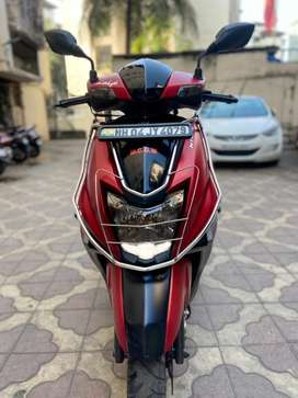 ntorq 2019 , best condition , just take n drive, with acessories