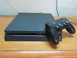 Sony PS4 Gaming Console 500gb 1year Used