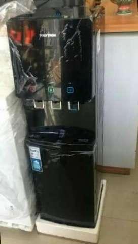 Dispenser polytron galon bawah