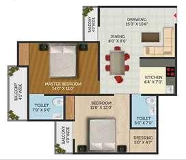 semi dda flats in dwarka sec 28 possesion 2023 near airport embassy