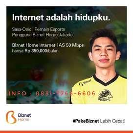 Internet Wifi Fiber Optik Palembang