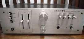 Ampli Scott A406