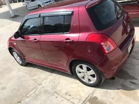 Suzuki Swift 2012 Best Condition