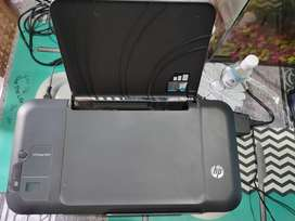 HP colour printer for sale