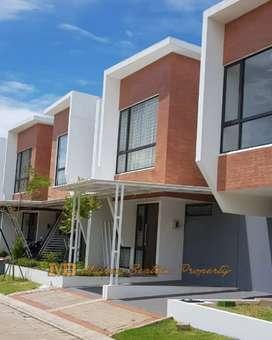 Rumah Bagus Disewakan di Kebayoran Residence Bintaro Tangsel