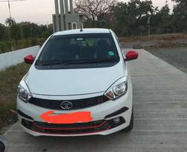 Tata Tiago 2018 Diesel as good as new Condition