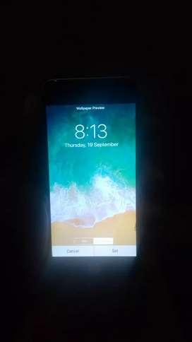 IPhone 6 16 gp good working mobile
