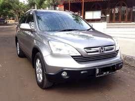Honda CRV 2.4 A/T 2008