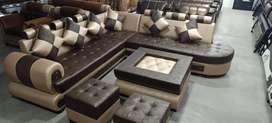 New sofa desing