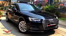 Audi A4 2.0 TDI (177bhp), Premium Plus, 2018, Diesel