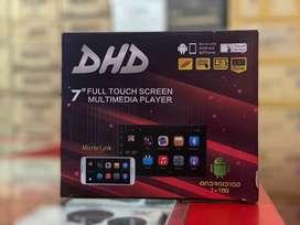 Head Unit Android 7001 DHD Terbaru | Boy Audiophile