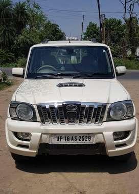 Mahindra Scorpio 2009-2014 VLX 4WD AIRBAG BSIV, 2014, Diesel