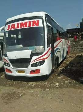 Bus On Sale